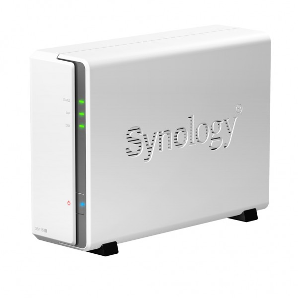 Quelle: Synology