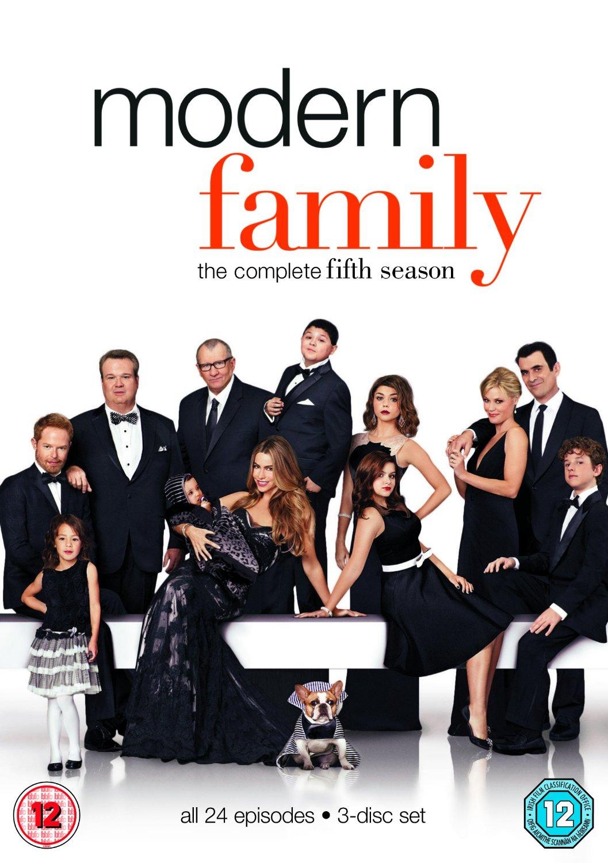 modern family staffel 5 deutsch